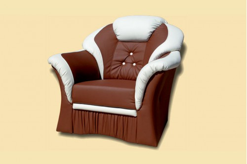 """Кресло для отдыха """"Евгения"""" 01-01"""