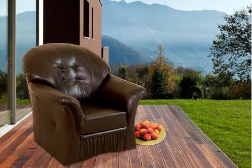 """Кресло для отдыха """"Altezza"""" 01-01"""