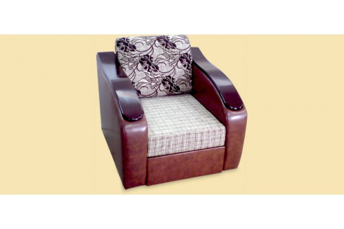 Кресло-кровать 01-09