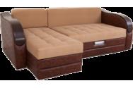 Диван кровать Комфорт (ТТ)